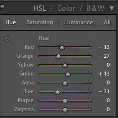 Regolazione colori con Photoshop e altri editor (ovvero: metti in risalto i tuoi scatti)