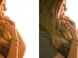 modificare i colori di una foto