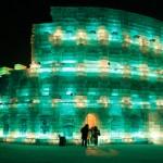 40 Impressionanti sculture di ghiaccio