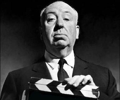 Una sbalorditiva ed interessante curiosità su Hitchcock!
