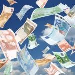 Paradossi divertenti: il paradosso dell'euro scomparso