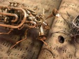 strumenti musicali stranissimi