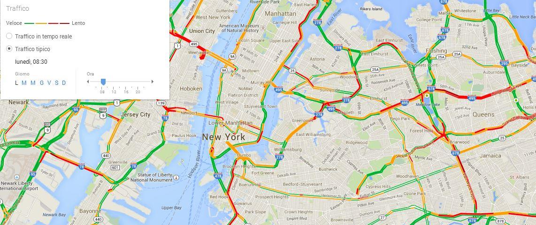 cose che non sapevi su google maps