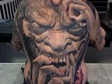 tipi di tatuaggi fantasy