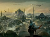concept art assassin's creed