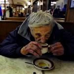 """Ecco a voi una delle più antiche e belle usanze: il """"caffé in attesa"""""""