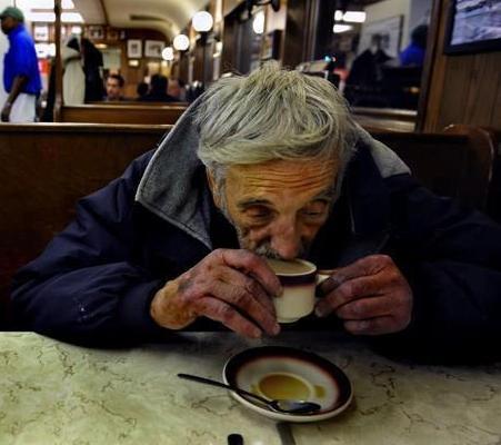 caffé sospeso