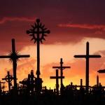 Il Colle delle Croci: uno dei 10 luoghi più spaventosi al mondo