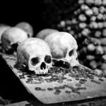 L'Ossario di Sedlec: uno dei 10 luoghi più spaventosi al mondo