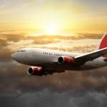 Scie chimiche o semplici opere d'arte nel cielo? Ecco i segreti delle scie degli aerei!
