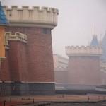 Il parco dei divertimenti fantasma di Wonderland, Cina: uno dei 10 luoghi più spaventosi al mondo