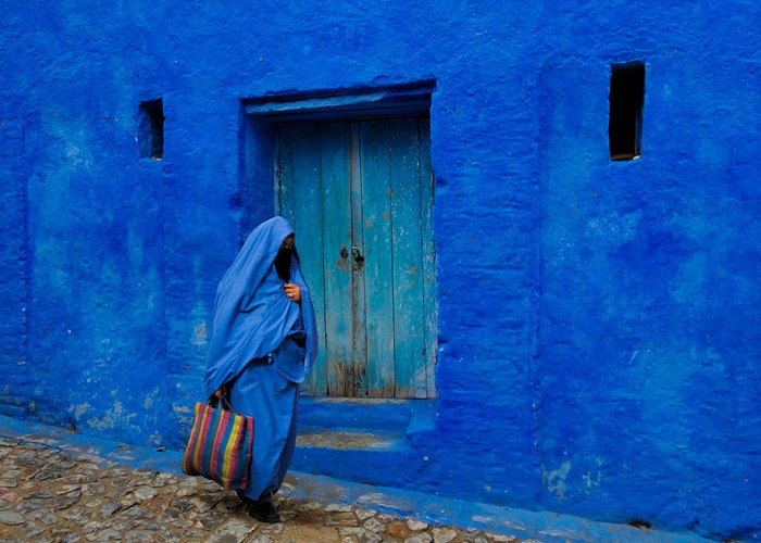 città blu 10 luoghi da visitare almeno una volta nella vita