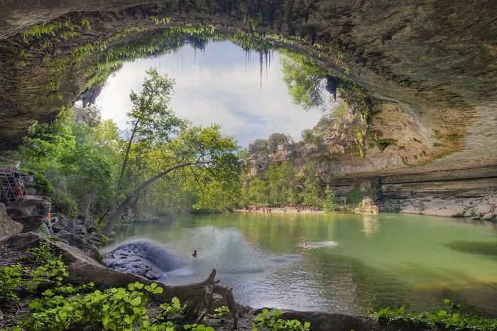 10 piscine naturali