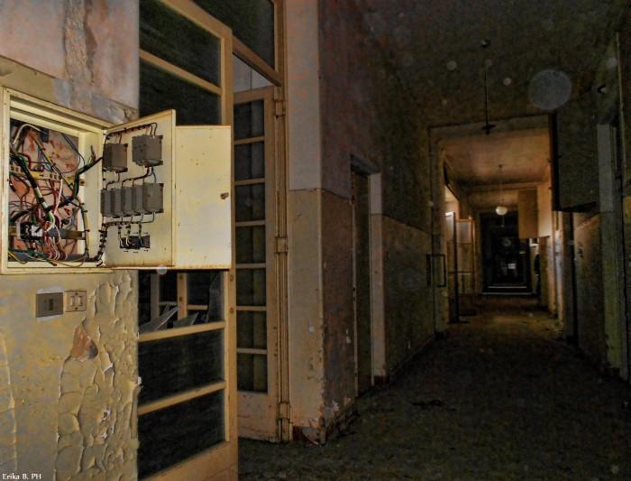sanatorio di montecatone