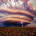 Le più spettacolari tempeste di fulmini che abbiate mai visto